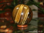 Tiger eye - ball - sphere